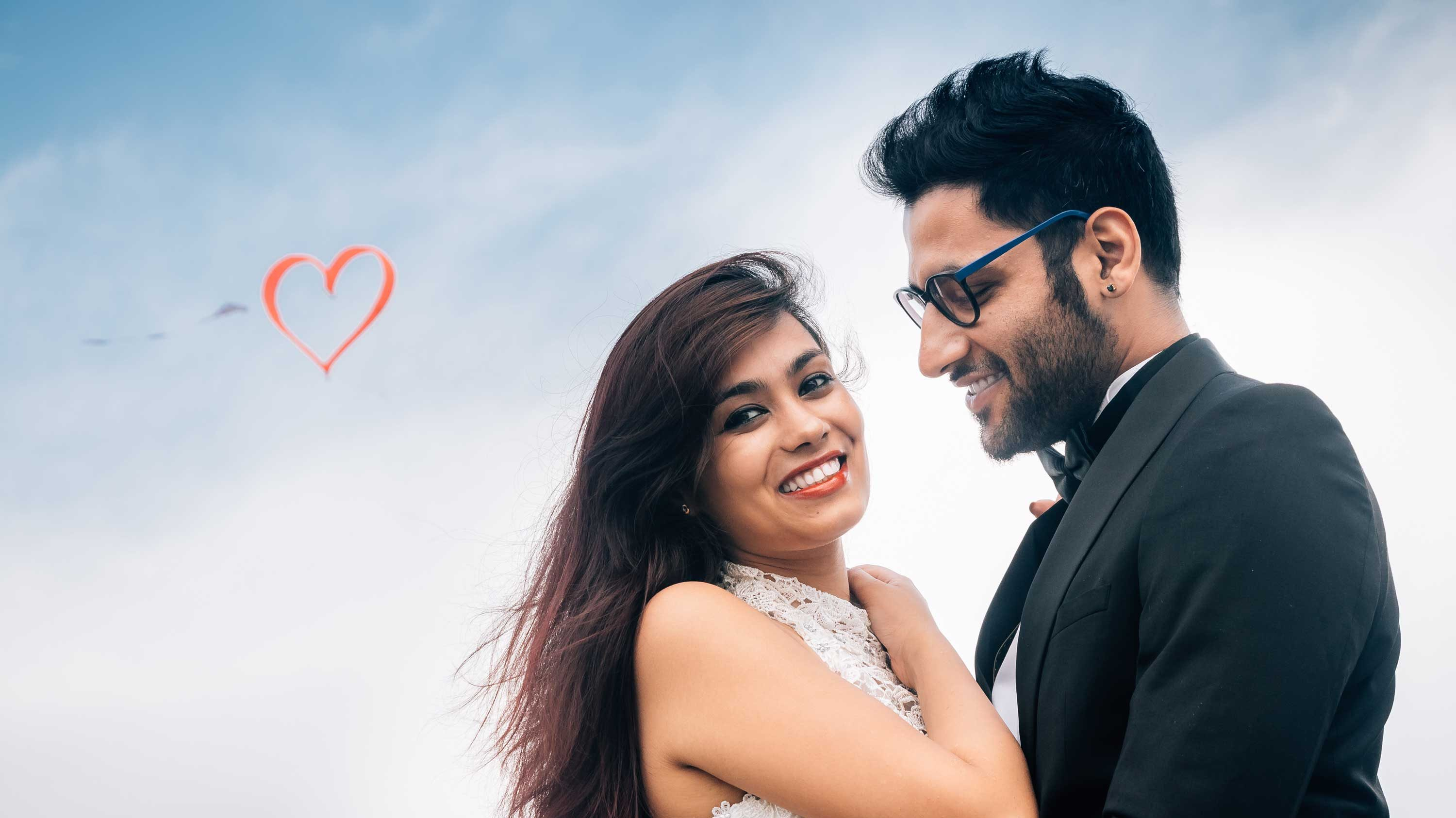Prerna – Aman Pre Wedding Shoot